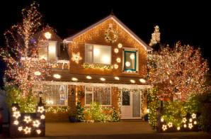 Comment réparer soi-même ses lumières de Noël ?