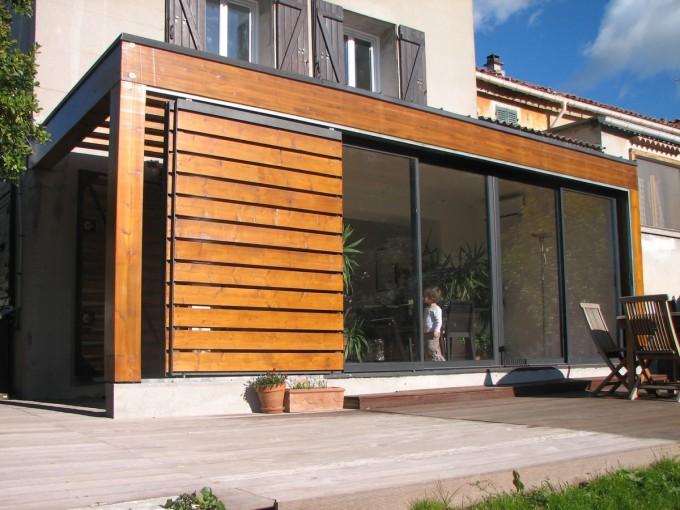 Quel chauffage pour une extension de maison blog - Devis extension maison ...