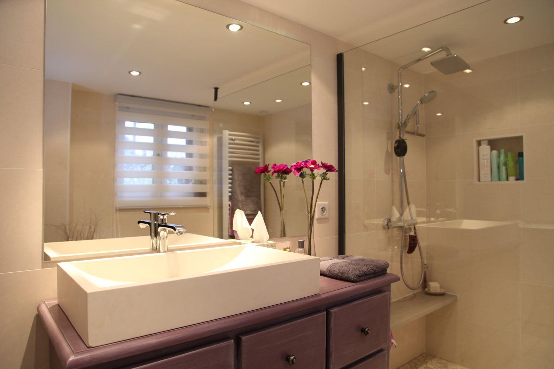 L 39 art de m tamorphoser une salle de bains blog for Salle de bain romantique