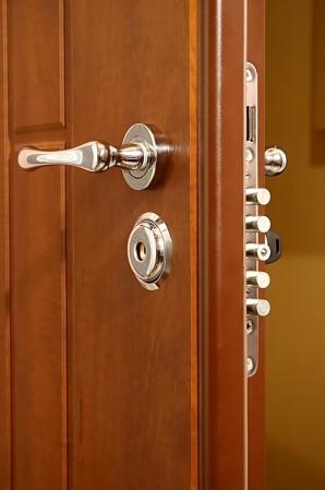 Quelle porte d'entrée pour une maison ?