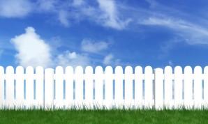 Clôtures de jardin : les solutions design