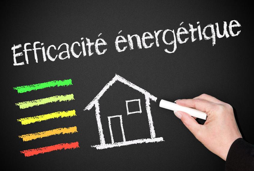 DPE efficacité énergétique