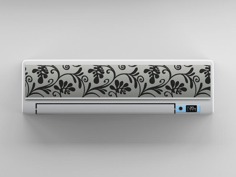 la climatisation r versible la bonne id e avant l 39 t. Black Bedroom Furniture Sets. Home Design Ideas