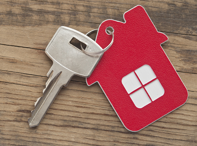 clé maison