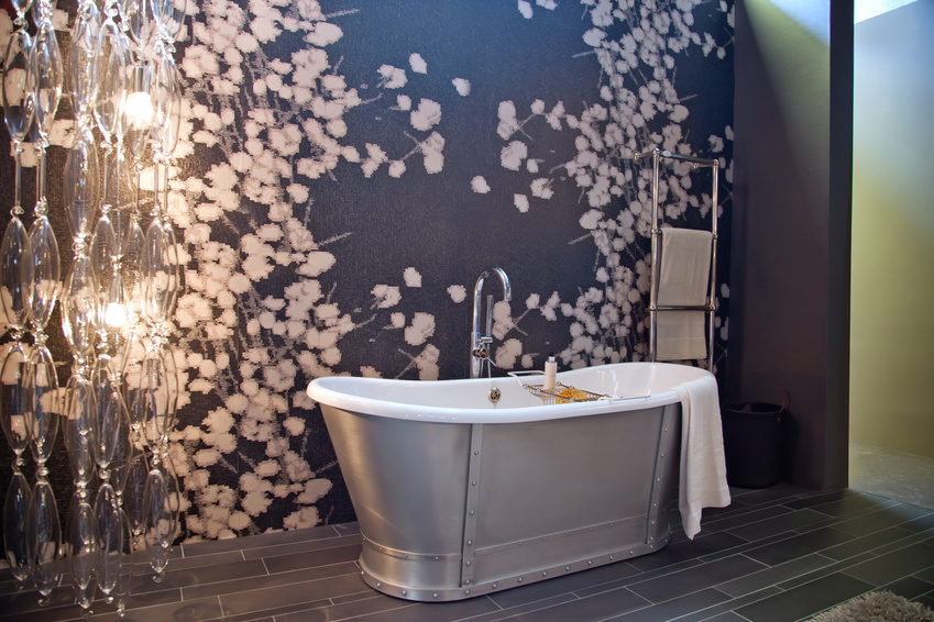 Conseils d 39 am nagement pour une petite salle de bains for Salle de bain quelle couleur