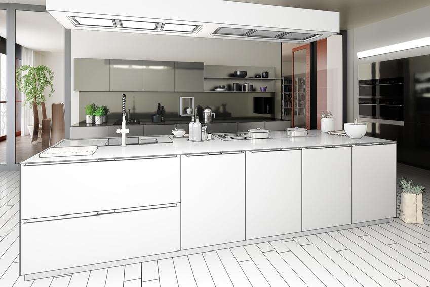 Quel budget pour une nouvelle cuisine blog for Quel prix pour une cuisine