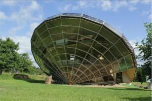 maison solaire heliodome