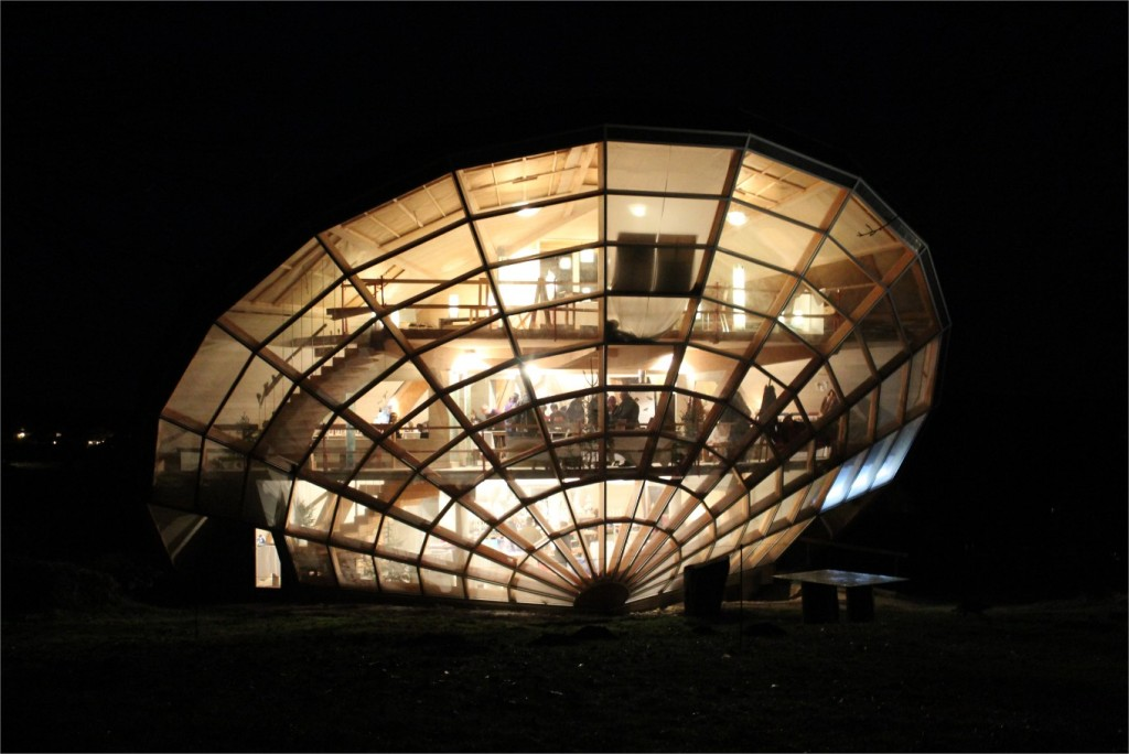 Maison solaire Heliodome 2
