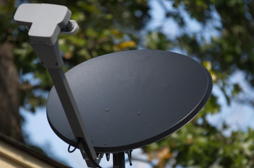 Comment choisir la bonne antenne satellite blog for Regler une antenne satellite