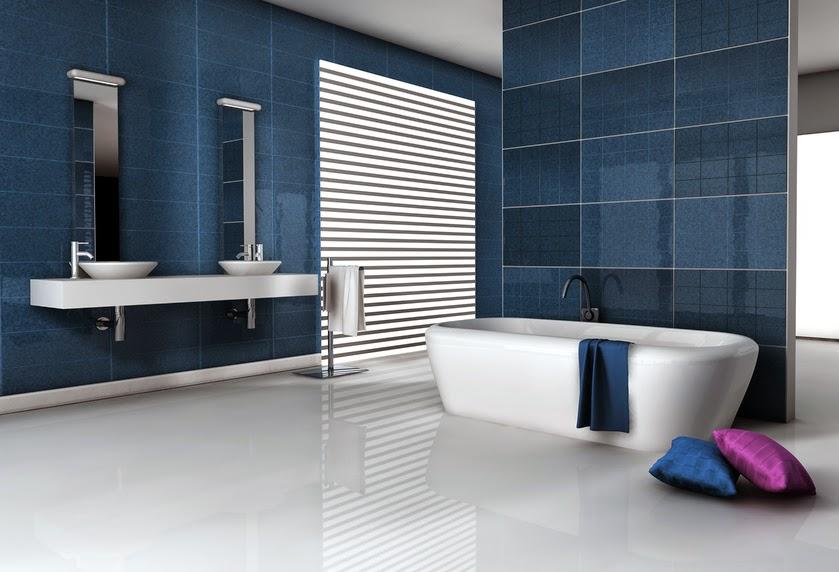 comprendre le coût d'une rénovation salle de bains - blog 123devis.com - Cout D Une Salle De Bain
