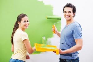 Les étapes à respecter pour une peinture d'intérieur réussie