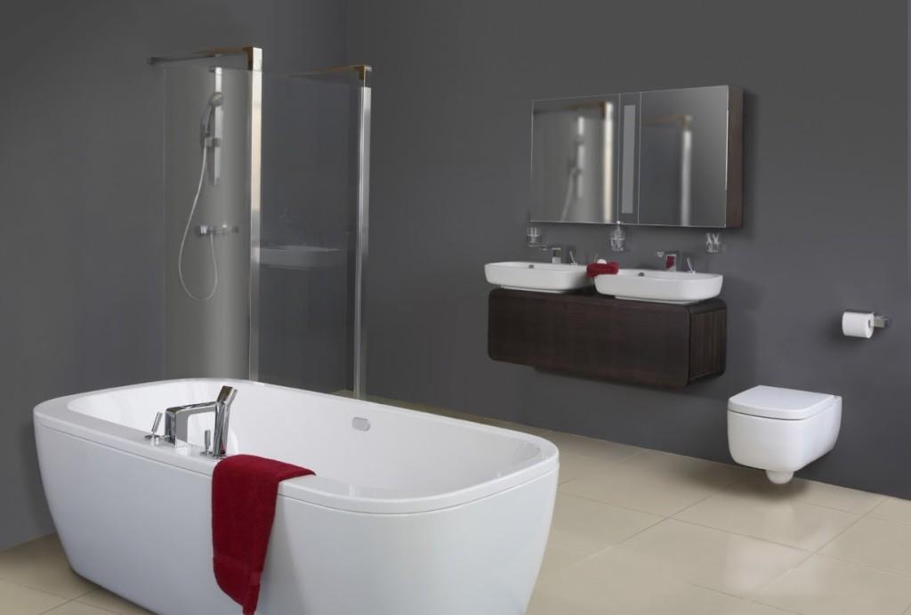 Aménagement de salle de bains CMP