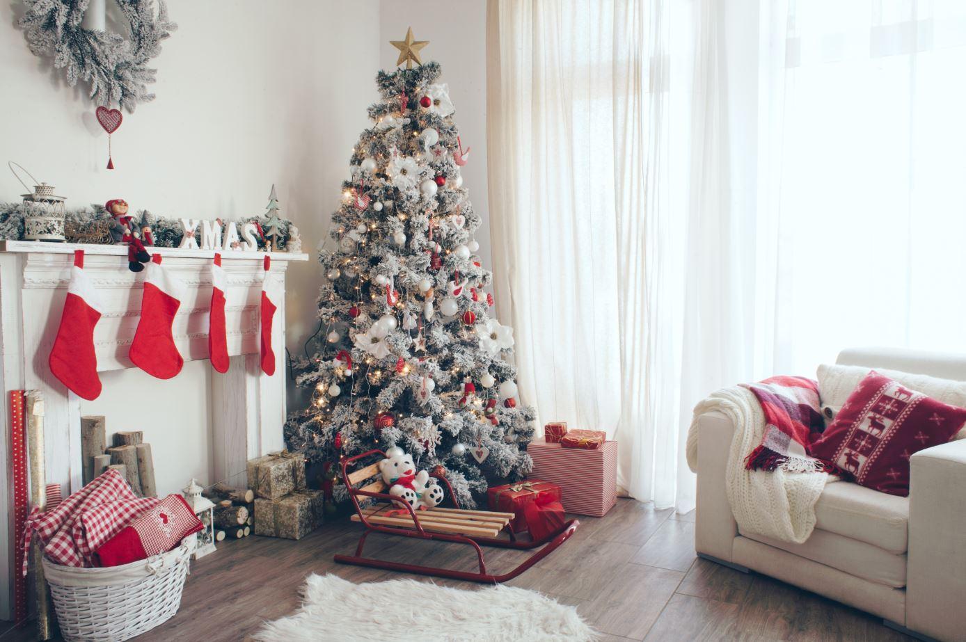 Préparer sa maison pour Noël